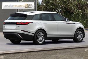 2019 Land Rover Range Rover Velar P250 R-Dynamic Auto AWD MY19.5