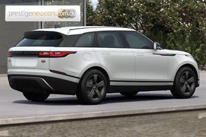 2019 Land Rover Range Rover Velar P300 R-Dynamic S Auto AWD MY19.5