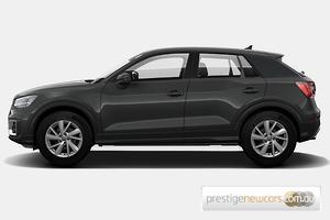 2018 Audi Q2 35 TFSI design Auto MY19