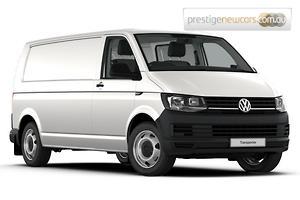 2019 Volkswagen Transporter TDI400 T6 LWB Auto 4MOTION MY19