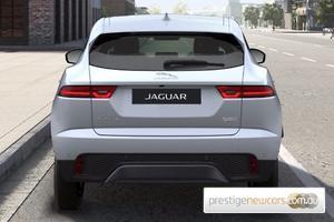 2019 Jaguar E-PACE P250 Auto AWD MY19