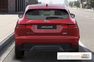 2019 Jaguar E-PACE P250 S Auto AWD MY19