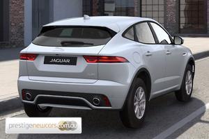 2019 Jaguar E-PACE P250 R-Dynamic Auto AWD MY19