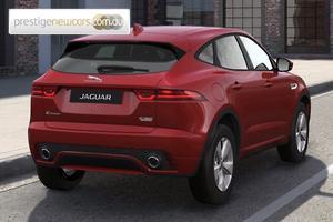 2019 Jaguar E-PACE P300 R-Dynamic S Auto AWD MY19