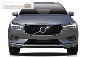 2018 Volvo XC60 D4 Momentum Auto AWD MY19