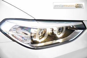 2018 BMW X3 xDrive20d G01 Auto 4x4