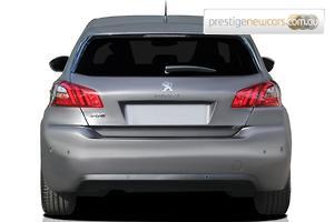 2018 Peugeot 308 Allure Auto MY18