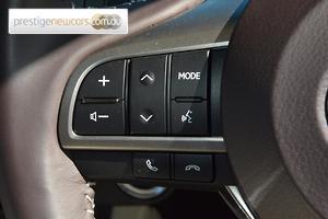 2018 Lexus RX450h L Sports Luxury Auto 4x4
