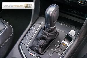 2018 Volkswagen Tiguan Wolfsburg Edition 5N Auto 4MOTION MY19