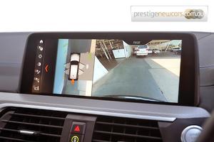 2018 BMW X3 M40i G01 Auto 4x4