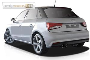 2018 Audi A1 Sport Style Edition Auto MY18