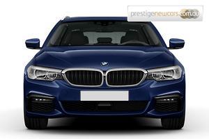 2019 BMW 520d M Sport G31 Auto