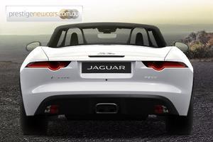 2018 Jaguar F-TYPE 280kW Auto RWD MY19.5