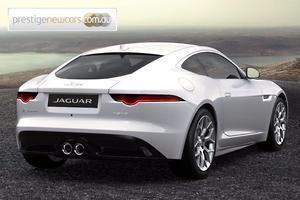 2018 Jaguar F-TYPE R-Dynamic 250kW Auto RWD MY19.5