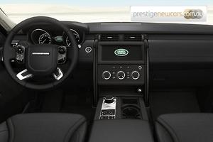2019 Land Rover Discovery SD4 S Auto 4WD MY20