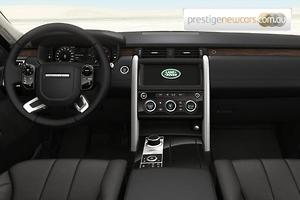 2019 Land Rover Discovery SD6 HSE Auto 4x4 MY19