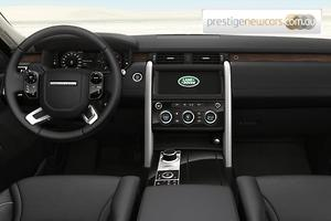 2019 Land Rover Discovery SD4 HSE Luxury Auto 4x4 MY20