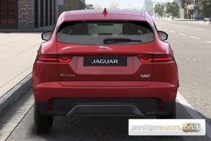 2019 Jaguar E-PACE P200 Auto AWD MY19