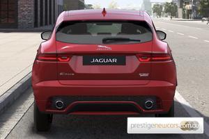 2019 Jaguar E-PACE P200 R-Dynamic Auto AWD MY19