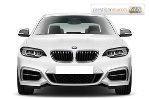 2018 BMW M240i F22 LCI Auto
