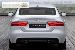 2019 Jaguar XE 20d Landmark Auto MY19