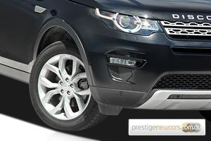 2018 Land Rover Discovery Sport TD4 110kW HSE Auto 4x4 MY18
