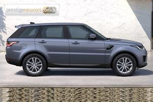 2019 Land Rover Range Rover Sport SDV6 183kW SE Auto 4x4 MY19