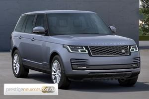2019 Land Rover Range Rover SDV6 Vogue Auto 4x4 MY20