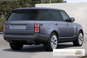 2019 Land Rover Range Rover SDV8 Autobiography Auto 4x4 MY20