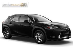 2018 Lexus UX UX200 Luxury Auto 2WD