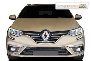 2018 Renault Megane Zen Auto