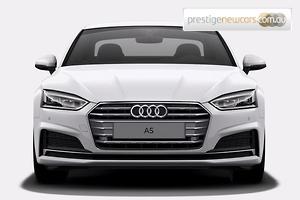 2019 Audi A5 40 TFSI sport Auto MY19