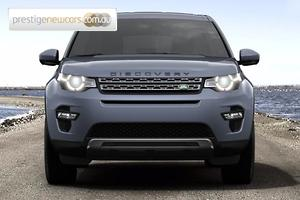 2019 Land Rover Discovery Sport TD4 132kW HSE Auto 4x4 MY19