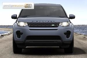 2019 Land Rover Discovery Sport TD4 132kW SE Auto 4x4 MY19