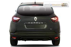 2019 Renault Captur Zen Auto
