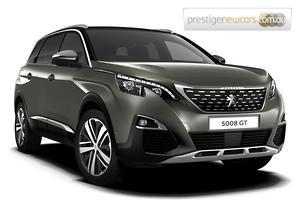 2018 Peugeot 5008 GT Auto MY19