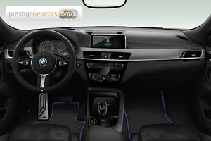 2019 BMW X2 sDrive18i M Sport X F39 Auto