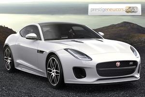 2019 Jaguar F-TYPE Chequered Flag 280kW Auto RWD MY20