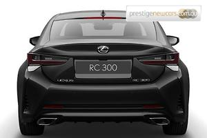 2019 Lexus RC RC300 Luxury Auto