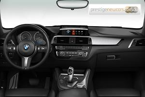 2019 BMW 118i M Sport Shadow Edition F20 LCI-2 Auto
