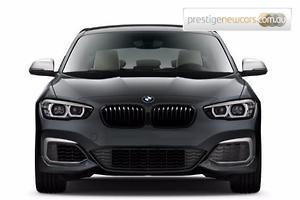 2019 BMW M140i Finale Edition F20 LCI-2 Auto