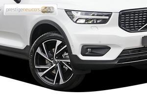 2019 Volvo XC40 T5 R-Design Auto AWD MY19