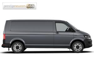 2019 Volkswagen Transporter TDI450 T6 LWB Manual 4MOTION MY19