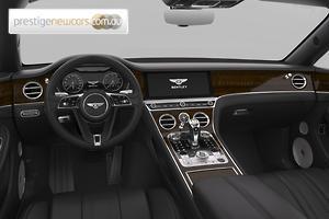 2019 Bentley Continental GT Auto 4x4 MY20