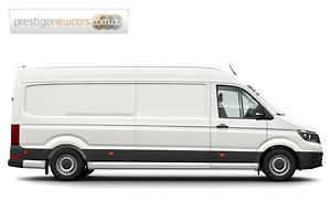 2019 Volkswagen Crafter 35 TDI410 SY1 LWB Auto 4MOTION MY19
