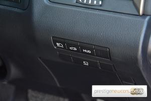2019 Lexus RX450h L Sports Luxury Auto 4x4