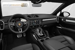 2019 Porsche Cayenne Turbo Coupe 9YB Auto 4x4 MY20