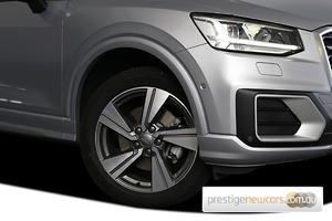 2019 Audi Q2 40 TFSI sport Auto quattro MY19