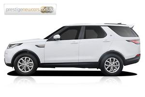 2019 Land Rover Discovery SD4 SE Auto 4x4 MY20