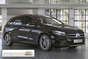 2019 Mercedes-Benz B180 Auto